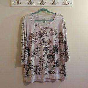Modern Look Sweater 🎨